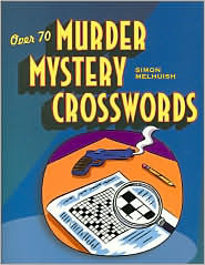 Over 70 Murder Mystery Crosswords