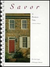 Savor the Brandywine Valley: A Collection of Recipes