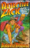 Detective Zack and the Mystery at Thunder Mountain (Detective Zack Bible Adventure, No 4)