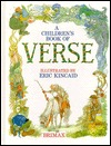 A Children's Book of Verse by Eric Kincaid