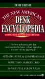 Desk Encyclopedia, The New American: Third Revised Edition