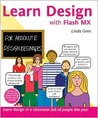 Learn Design with Flash MX