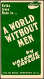 A World Without Men
