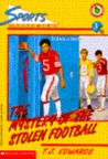 The Mystery of the Stolen Football (Sports Mysteries, #3)