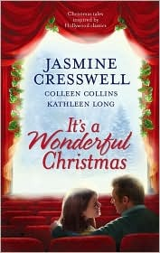It's a Wonderful Christmas by Jasmine Cresswell