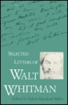 Selected Letters of Walt Whitman