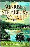 Sunrise on Stradbury Square (Sagas of a Kindred Heart #3)
