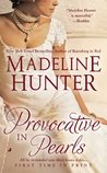 Provocative in Pearls (The Rarest Blooms, #2)
