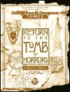 Return to the Tomb of Horrors by Bruce R. Cordell