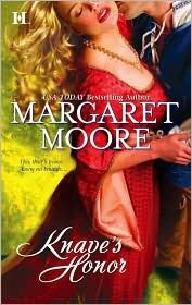 Knave's Honor by Margaret Moore