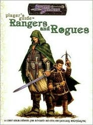 Players Guide to Rangers and Rogues: A Core Sourcebook for Revised 3rd Edition Fantasy Roleplaying