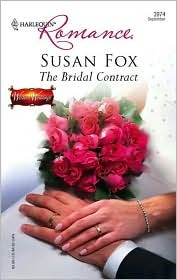 The Bridal Contract (Western Weddings, #4)