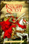King Arthurs Knight Quest (Fantasy Adventures Series)