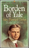 Borden of Yale by Geraldine  Taylor