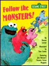 Follow the Monsters! by Sharon Lerner