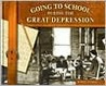 Going to School During the Great Depression