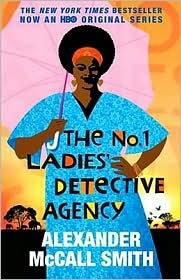 """The No. 1 Ladies' Detective Agency: """"The Daddy"""" and """"The Bone"""""""