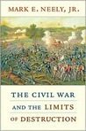 The Civil War and the Limits of Destruction