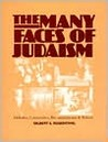 The Many Faces of Judaism: Orthodox, Conservative, Reconstructionist, and Reform