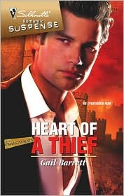 Heart Of A Thief (The Crusaders, #1)