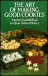 The Art of Making Good Cookies