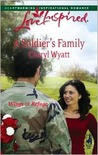 A Soldier's Family (Wings of Refuge, #2)
