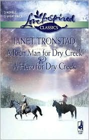 A Rich Man for Dry Creek & a Hero for Dry Creek