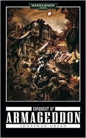 Conquest of Armageddon (Black Templars #2)