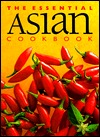 The Essential Asian Cookbook by Jane Bowring