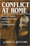 Conflict at Rome