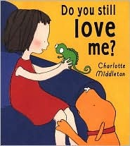 Do You Still Love Me?