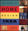 The Book of Home Design Using Ikea Home Furnishings