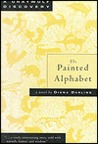 The Painted Alphabet by Diana Darling