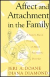 Affect and Attachment in the Family: A Familybased Treatment of Major Psychiatric Disorder