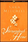 Shenandoah Home (The Sinclair Legacy #1)