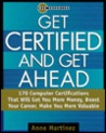 Get Certified And Get Ahead