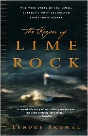 The Keeper of Lime Rock by Lenore Skomal
