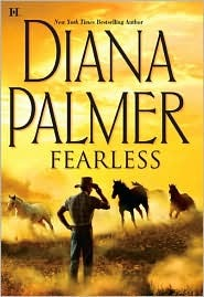 Fearless by Diana Palmer