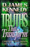 Truths That Transform, Exp. Ed.: Christian Doctrines for Your Life Today