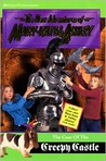 The Case of the Creepy Castle (The New Adventures of Mary-Kate & Ashley, #19)