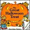 The Great Halloween Treat (Lift-the-Flap Book (Harperfestival).)