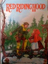 Red Riding Hood: Der Fairy Tale (Derrydale Fairy Tale Library)