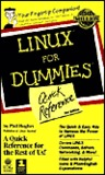 Linux? For Dummies?: Quick Reference