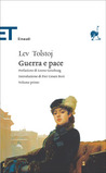 Guerra e pace by Leo Tolstoy