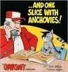 ...And One Slice With Anchovies!: A Crankshaft Collection