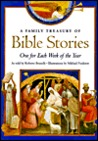 Family Treasury of Bible Stories