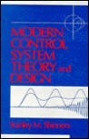 Modern Control System Theory and Design