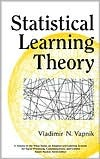 Statistical Learning Theory