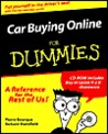 Car Buying Online for Dummies [With CDROM]