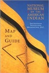 National Museum Of The American Indian (Maps & Guides)